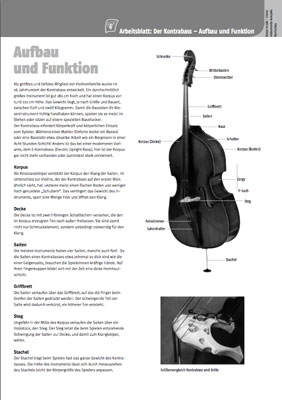 Oboe Instrument